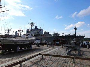 HMS Småland