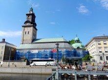 Tyska Kirche