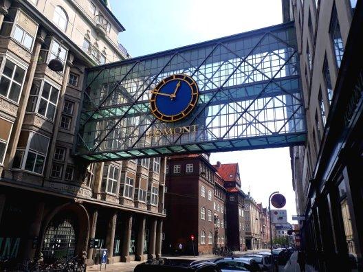 Kopenhagenzeit