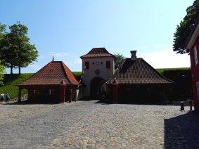 Kastellet Torhaus