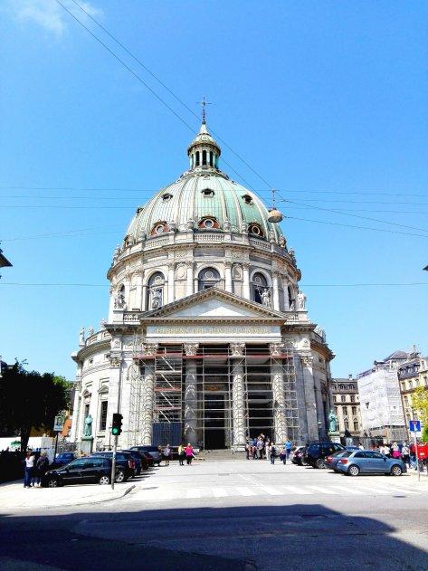 Frederiks Kirche
