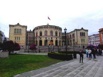 Norwegisches Parlament