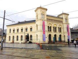 Nobel-Friedenszentrum