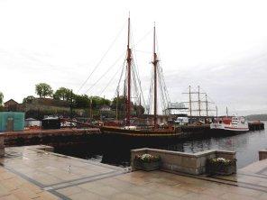 Hafen Oslo
