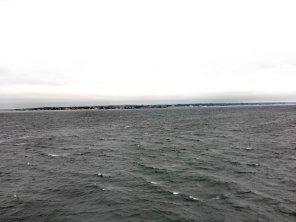 Schwedische Küste