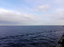 Ostsee / Öresund
