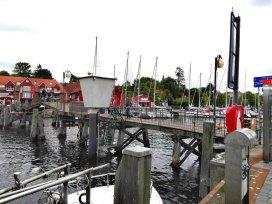 Eckernförder Holzbrücke