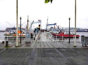 Museumsbrücke Seegarten