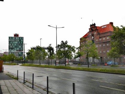 Kaistraße