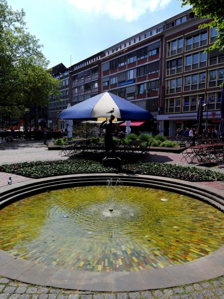 Holstenplatz