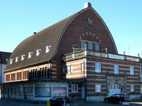 Schifffahrtsmuseum Fischhalle