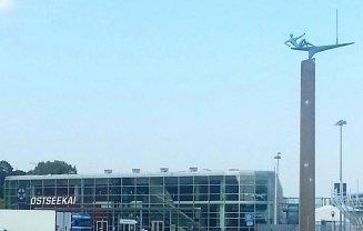 Cruise Terminal Ostseekai