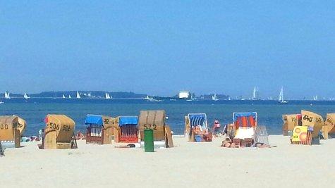 Strand Laboe